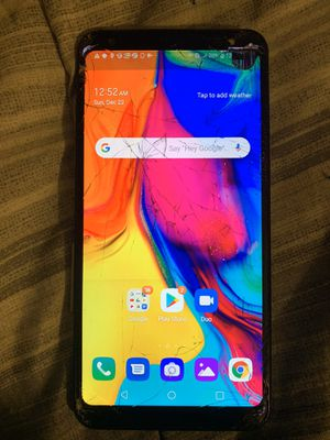 Boost mobile ready Lg stylo 5 (not locked, ready for activation ) for Sale in Las Vegas, NV