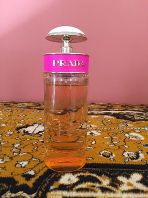 Authentic Prada candy 90 ml for Sale in Centreville, VA