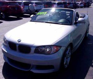 2010 BMW 1-SERIES 135I Convertible 94,565 mi 3.0L I-6 DI DOHC T/C 3.0L for Sale in Tampa, FL