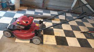 Craftsman Lawnmower.. for Sale in San Bernardino, CA