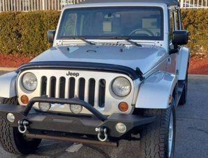 Price:$1800_08 Jeep Wrangler-for sale for Sale in Birmingham, AL