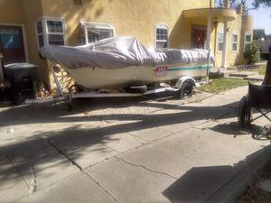 1969 Dorsett Ski boat for Sale in Tracy, CA