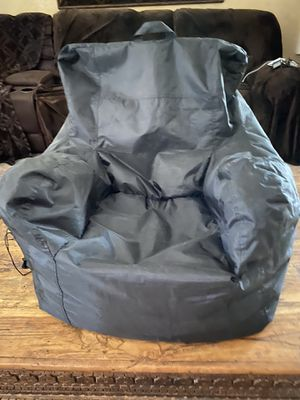 2 black big joe Kids bean bags for Sale in Goodyear, AZ