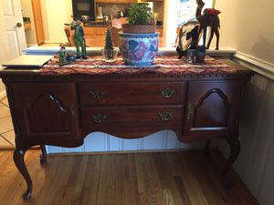 Dining room Buffet for Sale in Annandale, VA