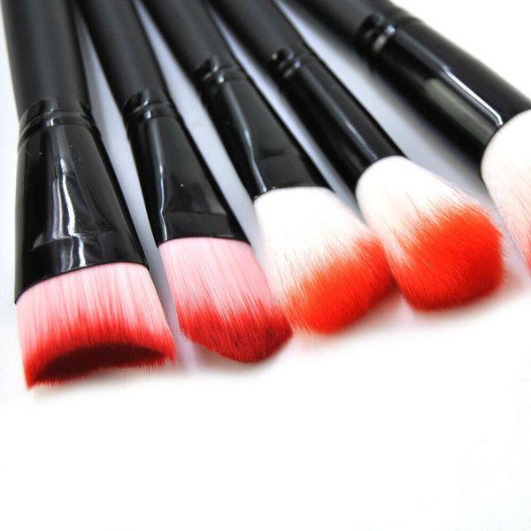 Professional Makeup Brush Set 12pcs