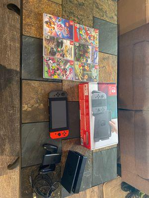 Nintendo switch for Sale in Layton, UT