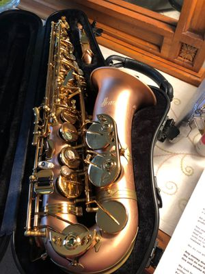 Allora brand new Saxophone for Sale in Painesville, OH