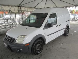 2011 Ford Transit Connect for Sale in Gardena, CA