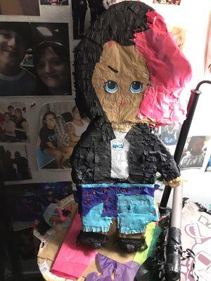 Lol doll piñata for Sale in Antioch, CA