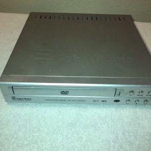 CyberHome CH-DVD 300 DVD Player no remote for Sale in Port Richey, FL