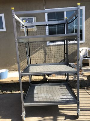 Storage Racks/Sortation Cart for Sale in Irwindale, CA