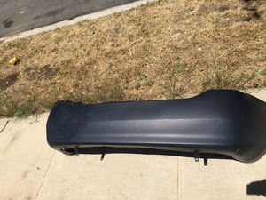 Toyota Prius 04-09 Rear Bumper for Sale in Rialto, CA