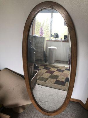 Body mirror/ mirror for Sale in Hillsboro, OR