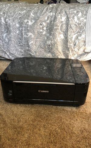 Canon PIXMA MG5220 Printer + Ink for Sale in Shoreline, WA