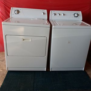 WASHER and DRYER for Sale in Auburn, GA