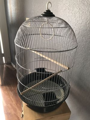 Vintage Bird cage for Sale in Spring Valley, CA