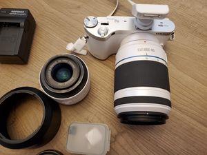Samsung NX2000 Camera for Sale in Las Vegas, NV