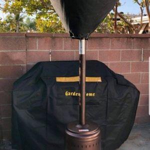 (Enfire patio outisde propane heater Calentador for Sale in Fountain Valley, CA