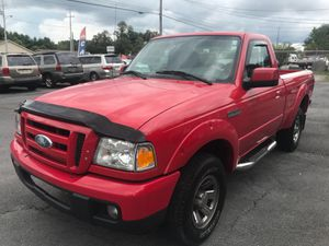 2007 Ford Ranger for Sale in Johnson City, TN
