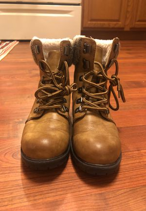 Justice Girls Boots Size 1 for Sale in O'Fallon, MO