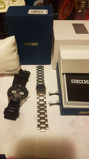 Seiko for Sale in San Antonio, TX
