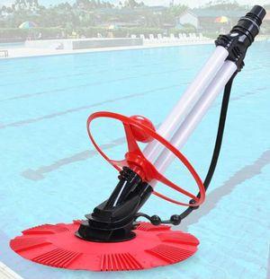 NEW pool cleaner vacuum for Sale in La Habra Heights, CA