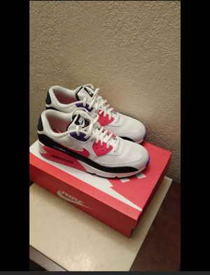 NIKE MAX for Sale in Montclair, CA