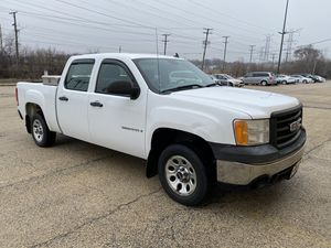 2008 GMC Sierra for Sale in Crest Hill, IL