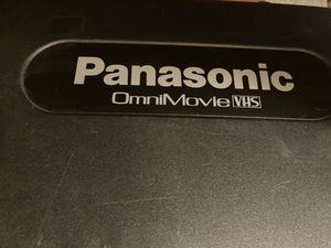 Panasonic camcorder for Sale in Arvada, CO