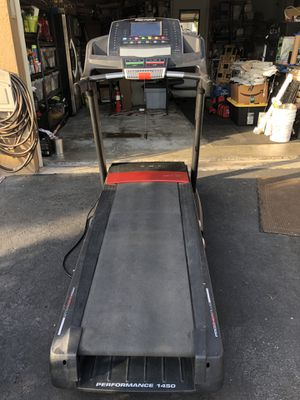 ProForm Performance 1450 Treadmill for Sale in Pembroke Pines, FL