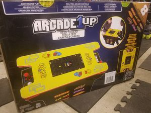 Arcade1up Pac-man for Sale in Oak Harbor, WA