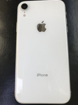 iPhone Xr 256gb for Sale in Waldorf, MD