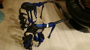 Bicycle Mount - Thule Passage Trunk Mount Carrier for Sale in Miami, FL