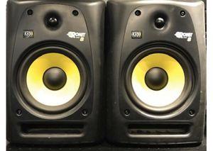 KRK Rokit 5 RPG2 speakers for Sale in Corona, CA