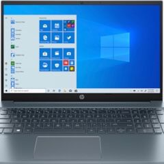 "New in box 2021 HP Pavilion 15"" i7 touchscreen laptop, brand new, under warranty for Sale in Sunnyvale, CA"