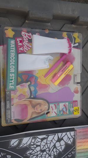 DIY barbie clothes for Sale in Hesperia, CA