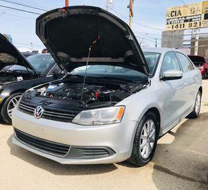 2013 Volkswagen Jetta Sedan for Sale in San Antonio, TX