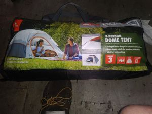 Tent and air mattress for Sale in Delaware, OH