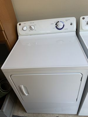 GE Dryer for Sale in Sherwood, OR