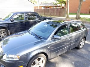 Audi avant 2.0Turbo AWD for Sale in Worthington, OH