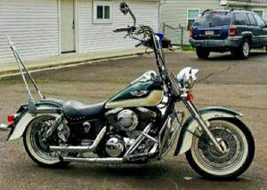 Harley Davidson 1500cc Clone for Sale in Philadelphia, PA