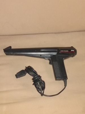 Sega masters light phaser gun control 3050 for Sale in Tacoma, WA