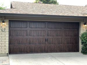 New Garage Doors & Openers!! for Sale in Phoenix, AZ