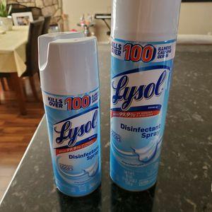 Lysol 19 oz for Sale in Carson, CA