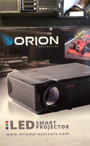 Smart Projector New in a box for Sale in Lincolnia, VA