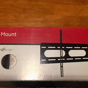 GE Tv Wall Mount Up To 90 Inches for Sale in San Diego, CA