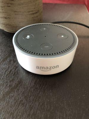 Amazon Echo Dot for Sale in Arlington, VA