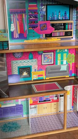 Barbie Dollhouse for Sale in Kent,  WA
