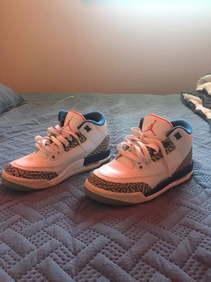 Jordan 3s size 6.5 for Sale in Scottsdale, AZ