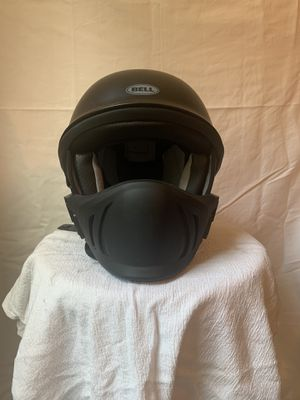 Bell motorcycle helmet size small for Sale in Lilburn, GA